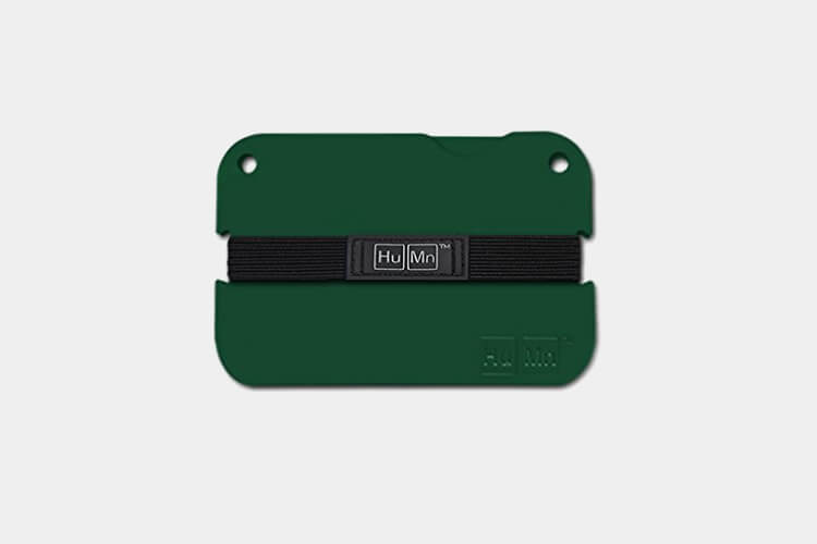 HuMn Polycarbonate Wallet