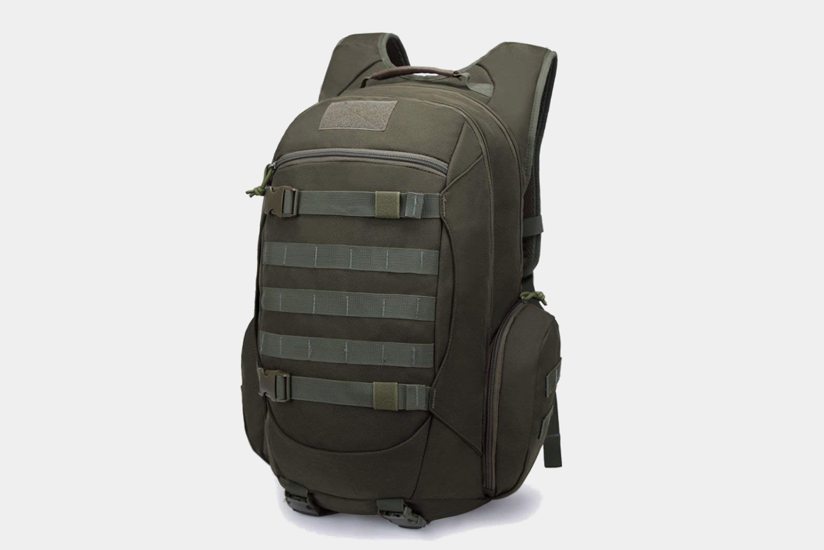 Mardingtop Tactical Bag