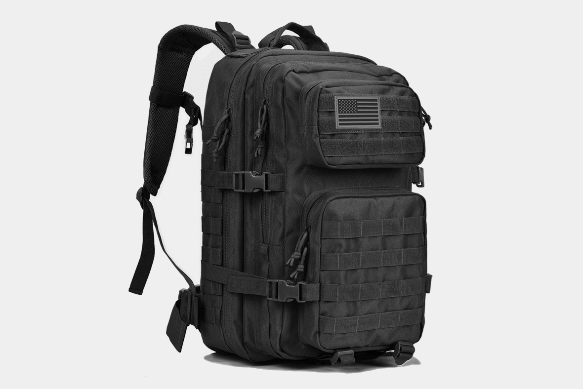 Tactical Backpack by Reebow