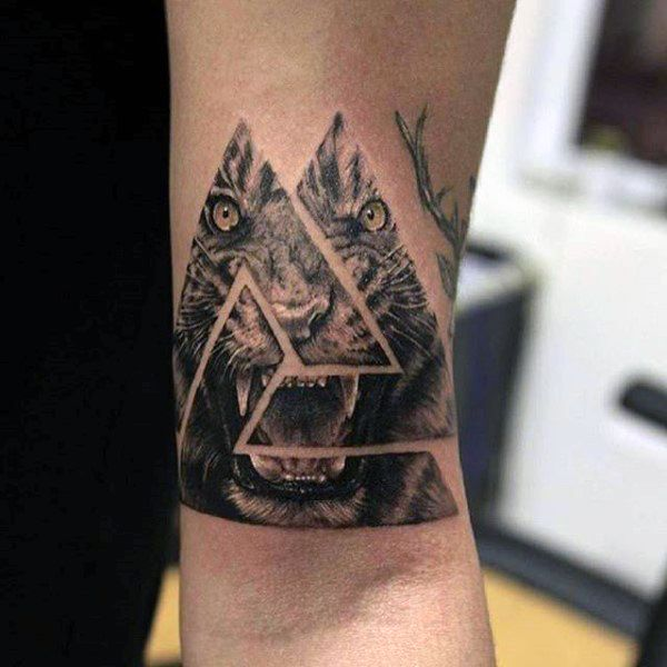 Symbolic Tattoos For Men Designs Ideas And Meaning: 108 Best Badass Tattoos For Men