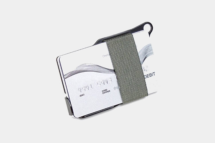 trayvax summit wallet
