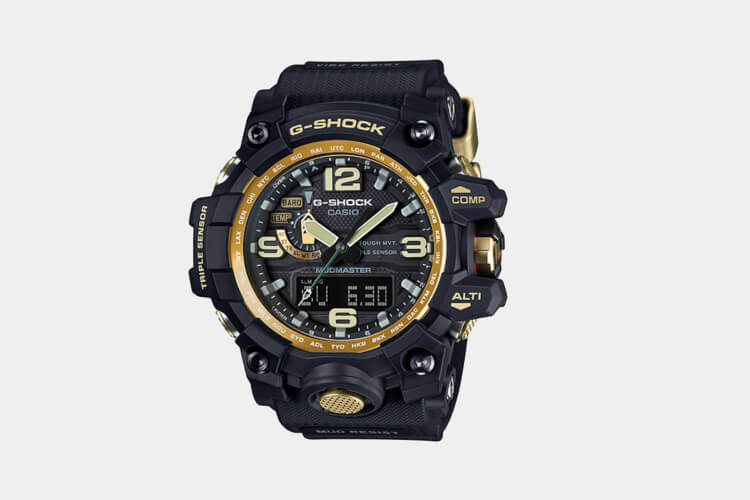 Casio G-Shock GWG-1000GB-1A Watch
