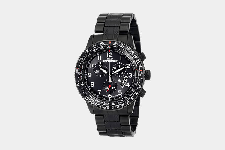 Timex T49825DH Expedition