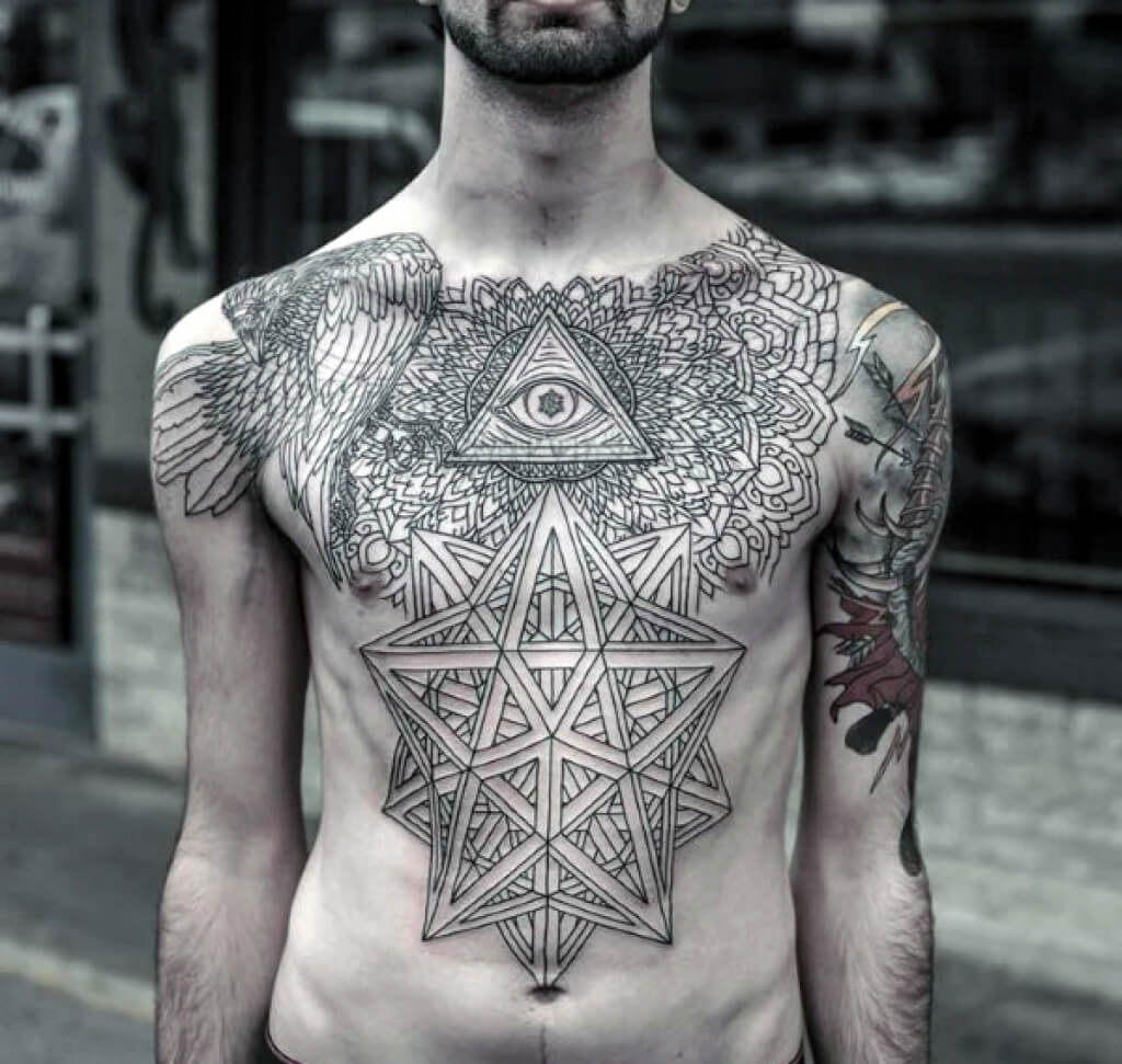 a9cff8497 ... best-chest-tattoos-for-men-manly-designs-and- ...