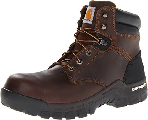 carhartt 6 inch composite toe boots for men