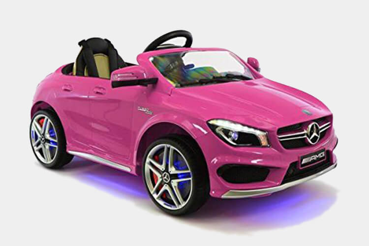 Top 28 Best Electric Cars & Power Wheels For Kids | Improb