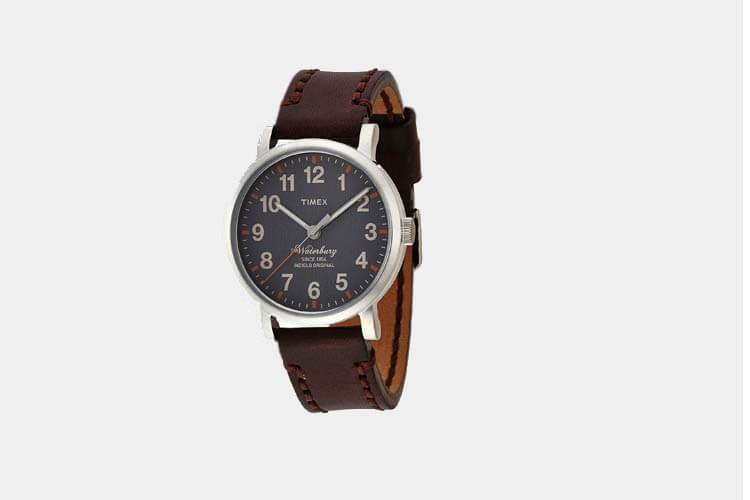 84a190d4e The 27 Best Watches for Men Under $50 | Improb
