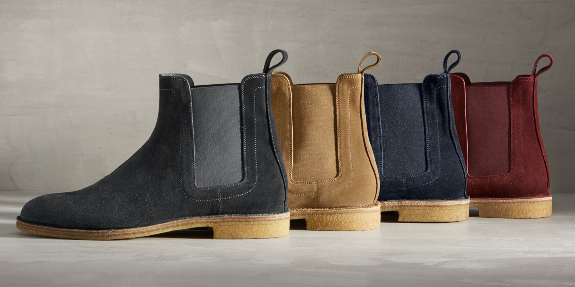1b0828411ff The 10 Best Chelsea Boots for Men Under  150