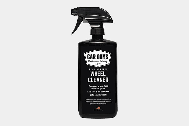 CarGuys Wheel & Tire Cleaner