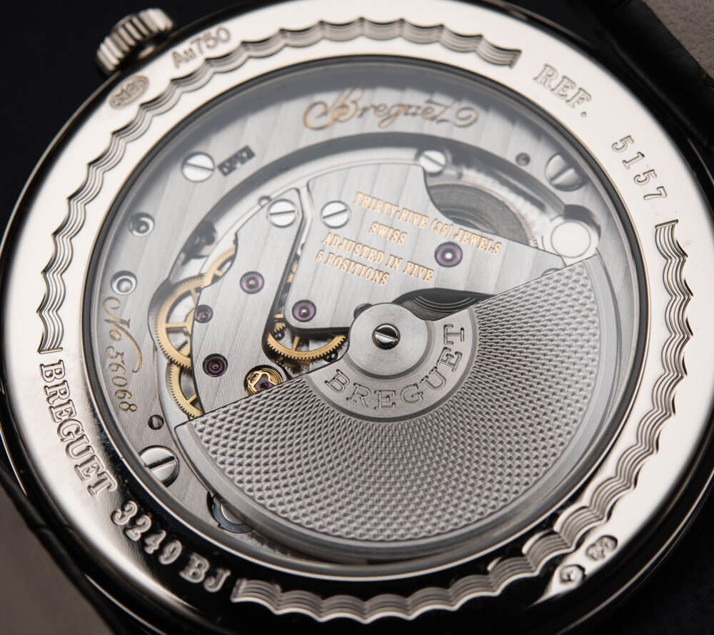 Top 24 Best Luxury Watch Brands In The World Improb