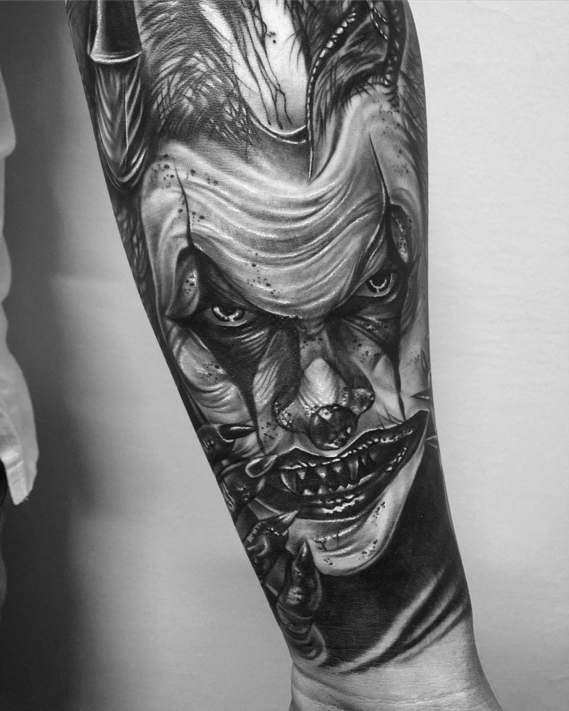 Top 100 Best Forearm Tattoos For Men