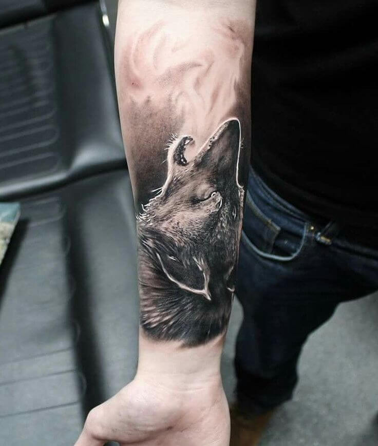 badass-wolf-tattoo-men-arm-wolf-girl-tattoo