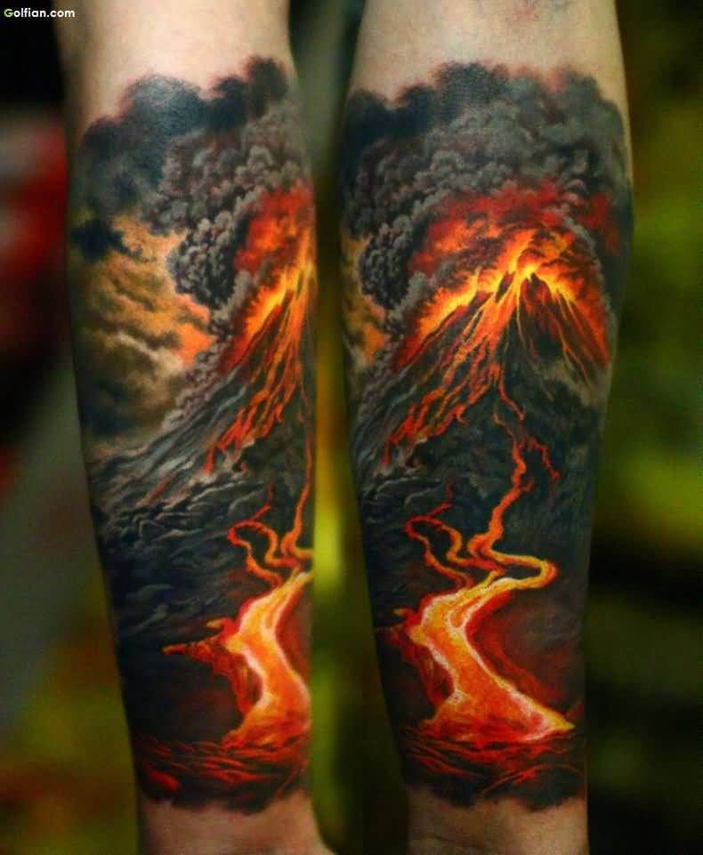 forearm tattoos designs cool unique improb