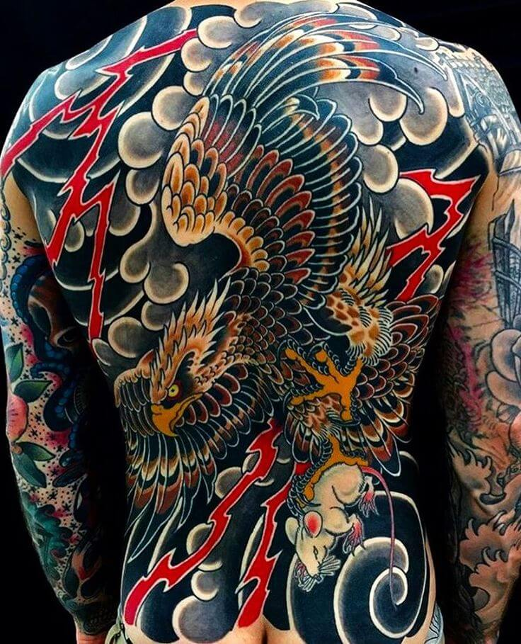 1276f4dc5 Top 103 Best Japanese Tattoos for Men | Improb