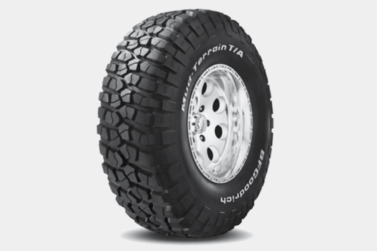 The 10 Best All-Terrain Tires | Improb