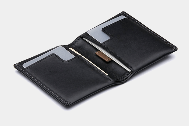 c28b0f6534fd The 18 Best Minimalist Wallets for Men | Top Slim Designs | Improb