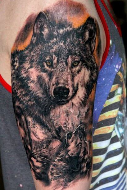 The 80 Best Half Sleeve Tattoos For Men Improb