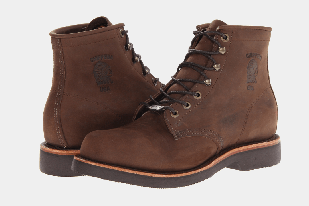 fef1aa40db3 Craftsmanship: 15 Best American-Made Work Boots | Improb