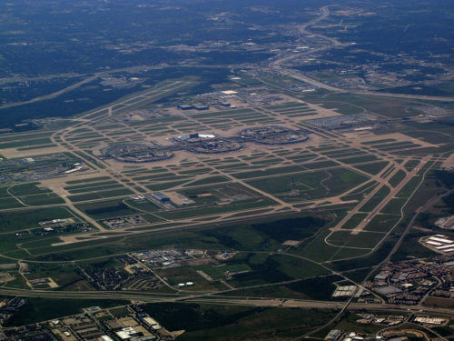 DallasFort Worth International Airport