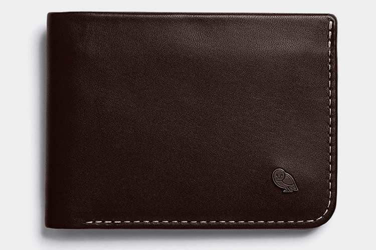 Hide & Seek Wallet by Bellroy