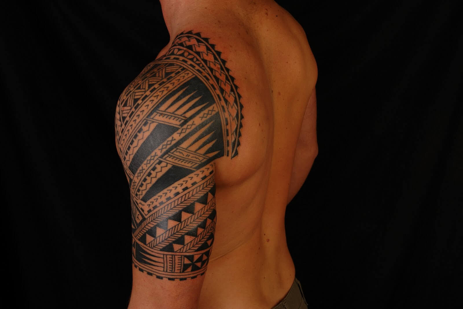 Tattoo Half Sleeve: The 80 Best Half Sleeve Tattoos For Men