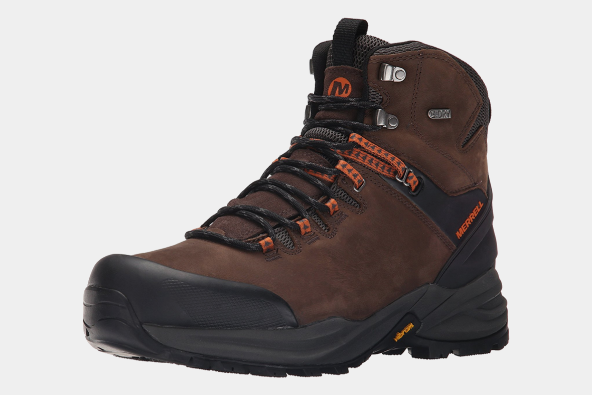 Merrell Phaserbound Waterproof Hiking boots