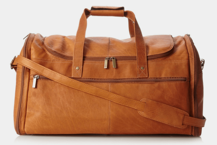 8d7c9b4b8e The 24 Best Weekenders and Duffel Bags For Men