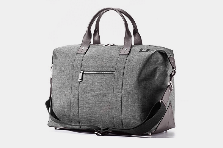 Tech Oxford Wing Men's Duffel Bag by Jack Spade