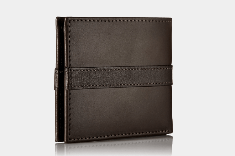 Tommy Hilfiger Leather Ranger Wallet