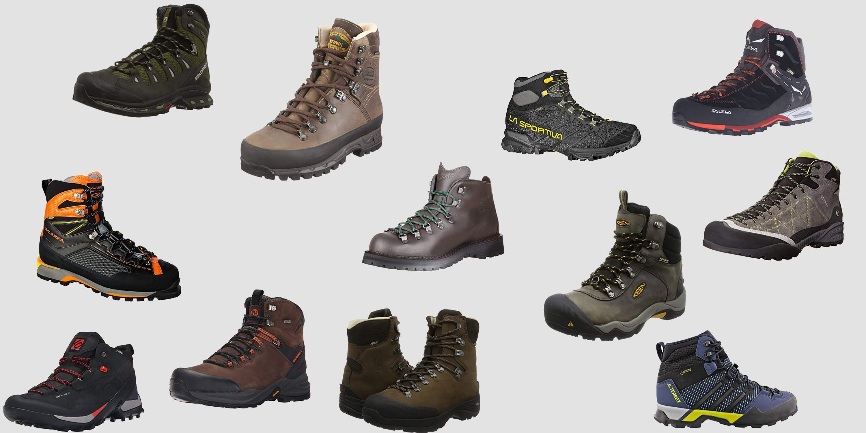 a1516b851cf The 27 Best Waterproof Hiking Boots For Men