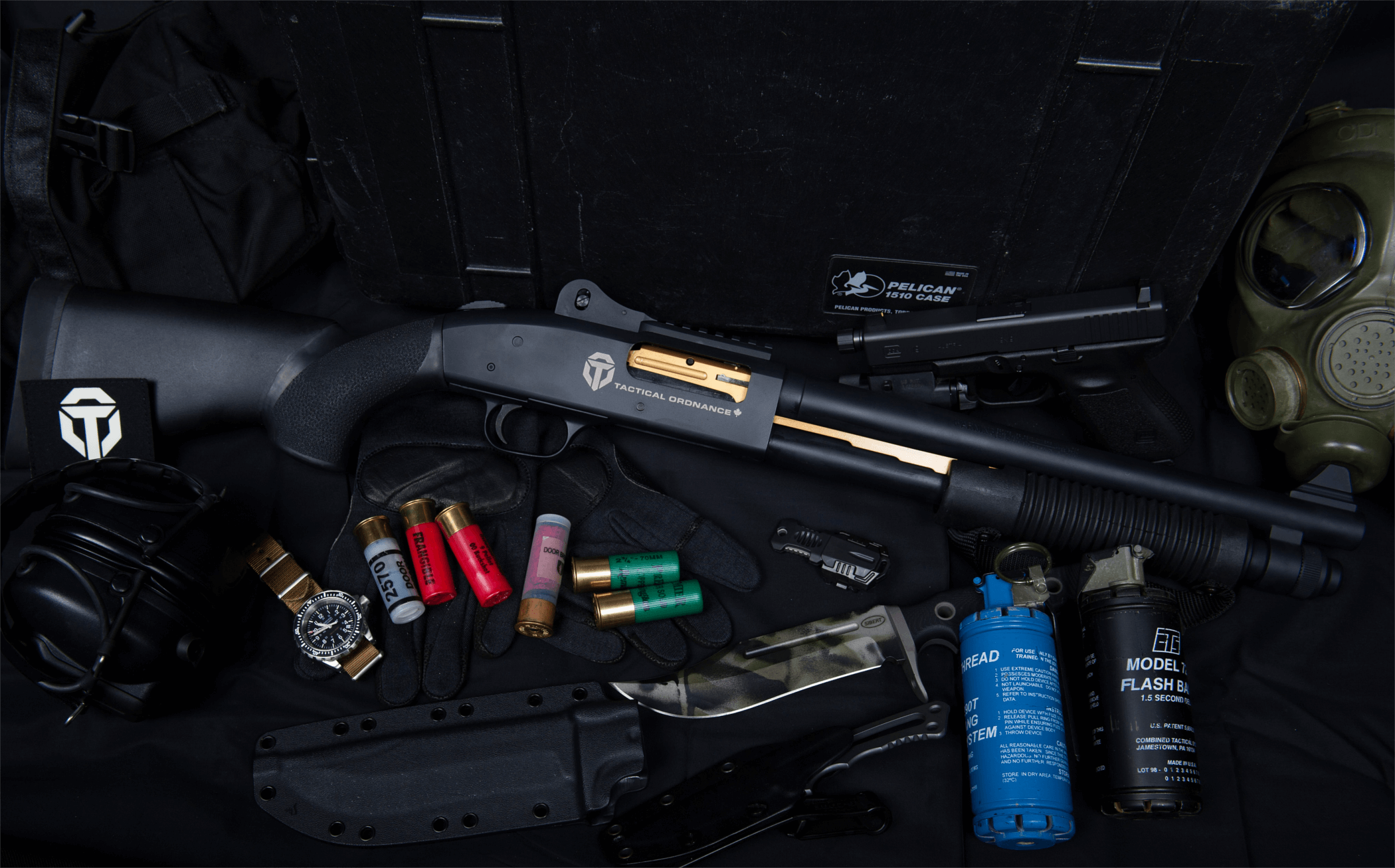 The 8 Best Shotguns For Home Defense Improb