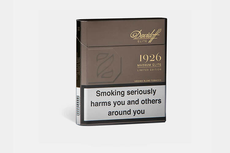 Top 10 Most Expensive Cigarette Brands in the World 2019