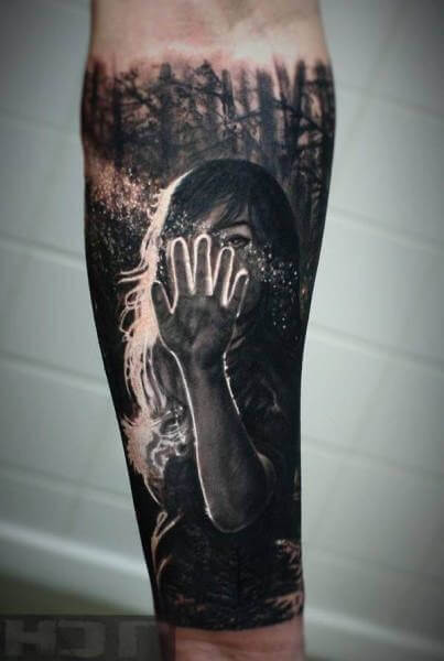 Arm Cover Up Tattoos For Women Best Tattoo Ideas