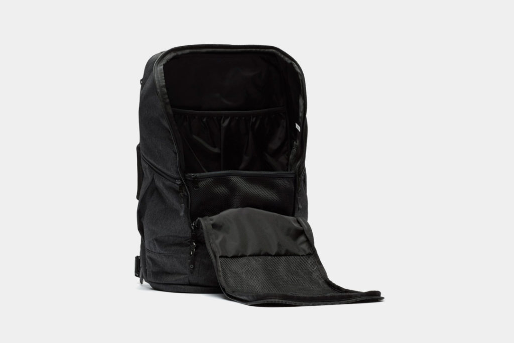 dsptch travel backpack 3