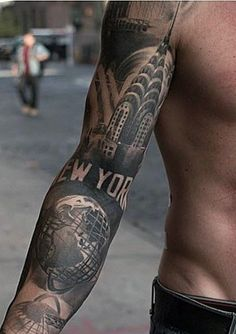 Top 100 Best Forearm Tattoos For Men Unique Designs Cool