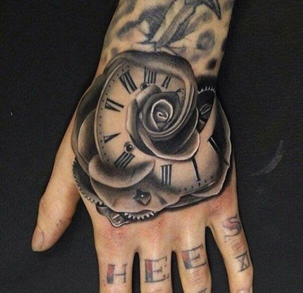 24875813d Fine Tailored. 20K subscribers. Subscribe · 85 Best Hand Tattoos For ...