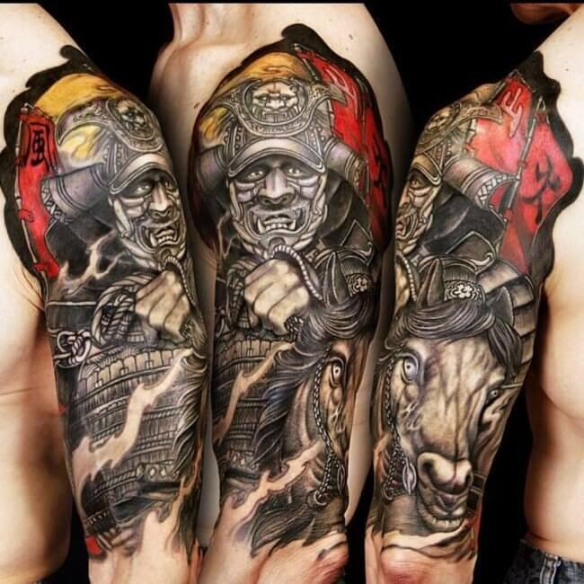 0be389399224 Top 103 Best Japanese Tattoos for Men