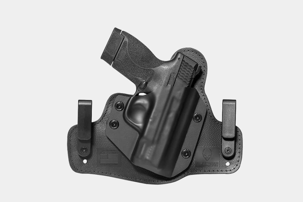 Rundown: Best Concealed Carry Holsters | Improb