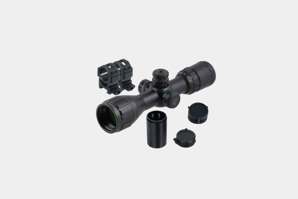 Precise Optics: 13 Best Rifle Scopes for AR-15 | Improb