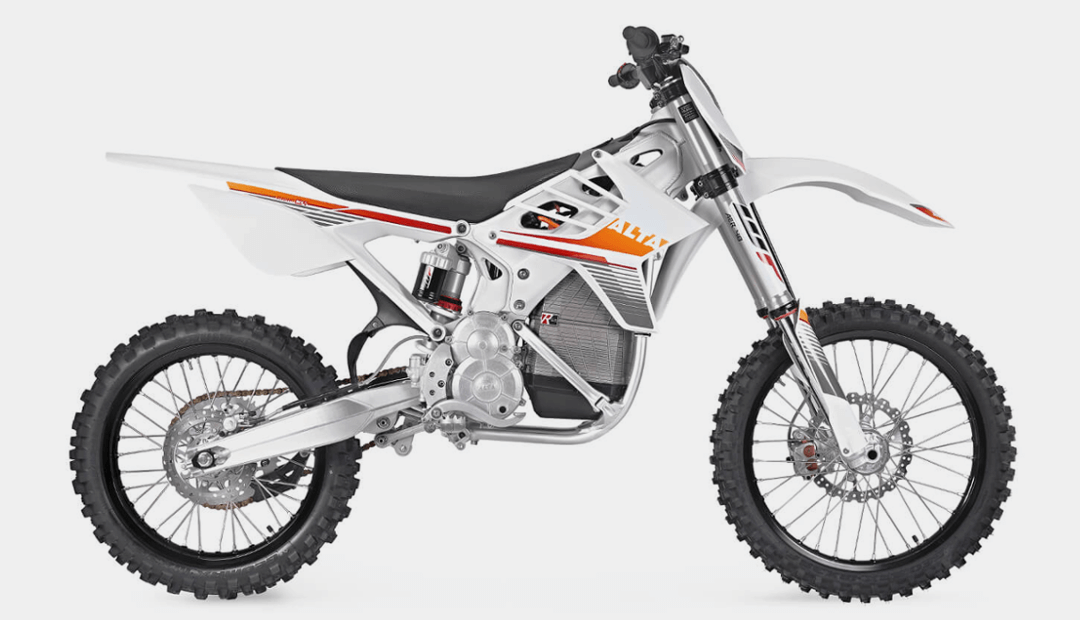 No Fuel 10 Best Electric Dirt Bikes Improb