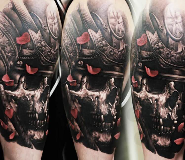 The 110 Best Skull Tattoos For Men Improb