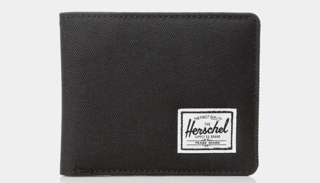 Hershel Supply Co. Hank RFID Bi-Fold Wallet
