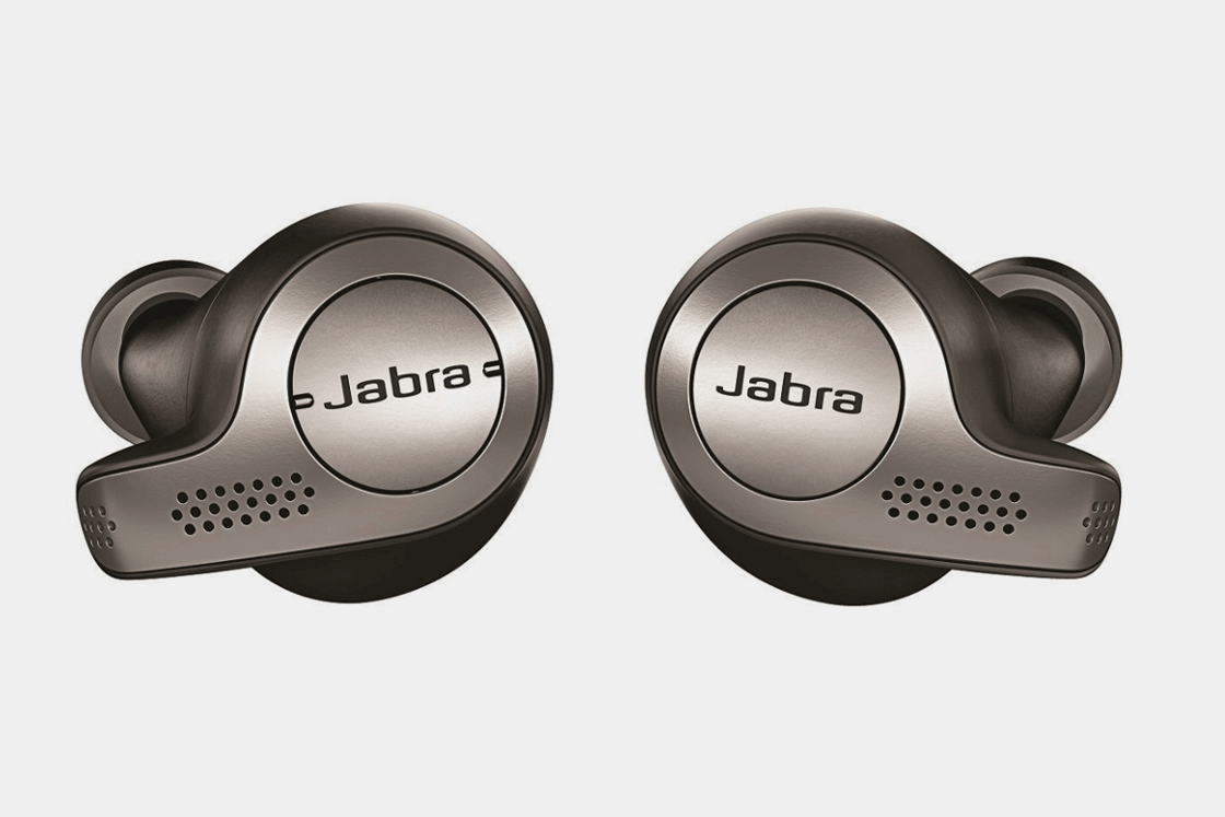 Jabra Elite 65t True Wireless Earbuds