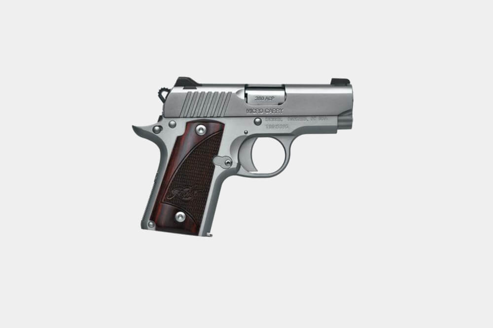 Kimber-Micro-Carry-Stainless-Steel