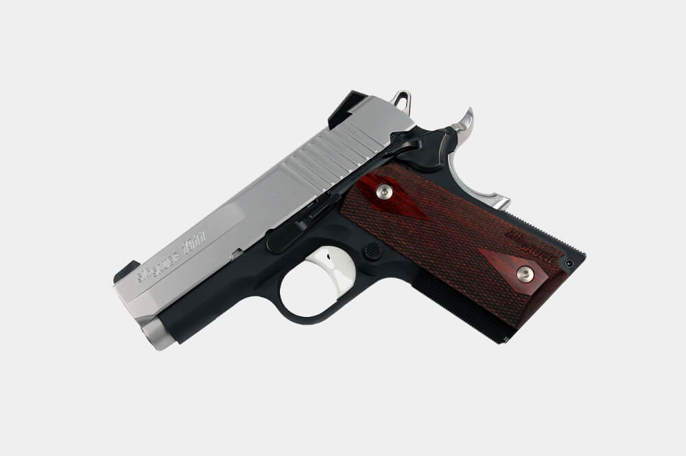 Sig-Sauer-1911-Ultra-Two-Tone