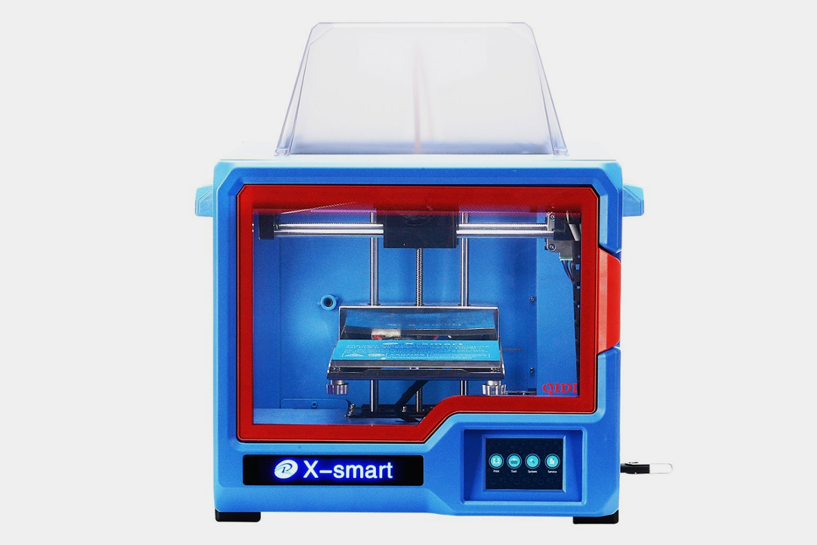 Best Fully Enclosed 3D Printers in 2019 | Improb
