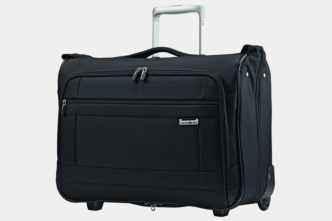 5f9ba2ca21aa The 23 Best Carry-On Garment Bags | Improb