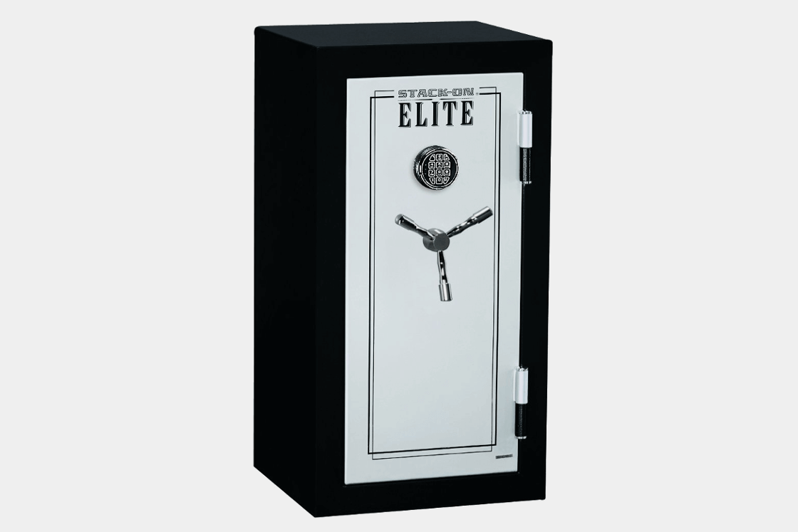 Stack-On Elite Junior Executive Fire Safe with Electronic Lock, E040