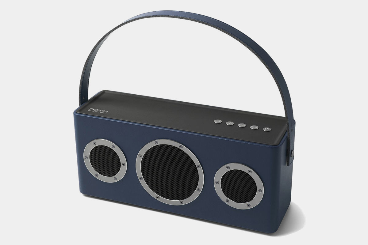 GGMM M4 Wireless Speaker