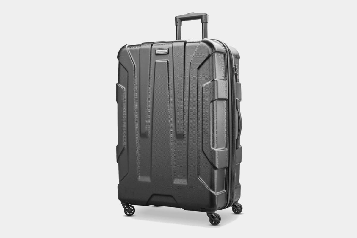 Samsonite Centric Hardside Luggage